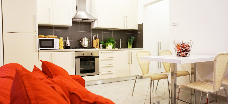 Appartamento a gabicce mare appartamenti in affitto for Appartamenti gabicce mare